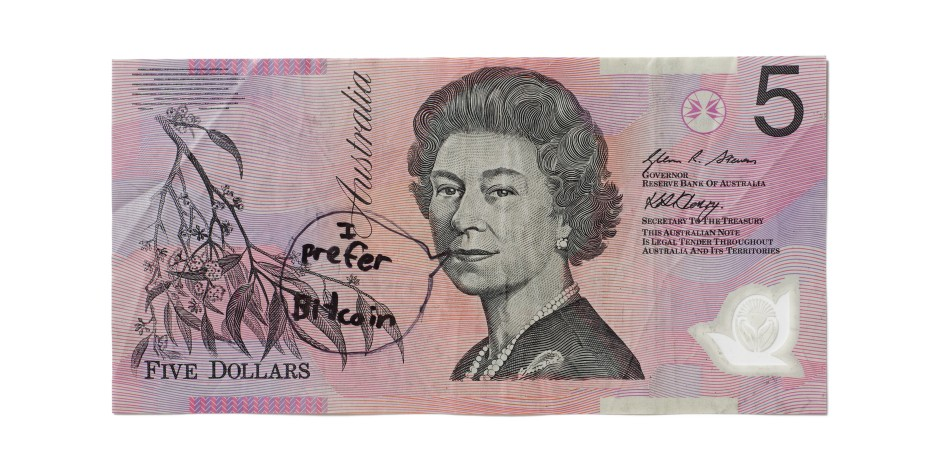 Chris Bowes, Currency, 2014
