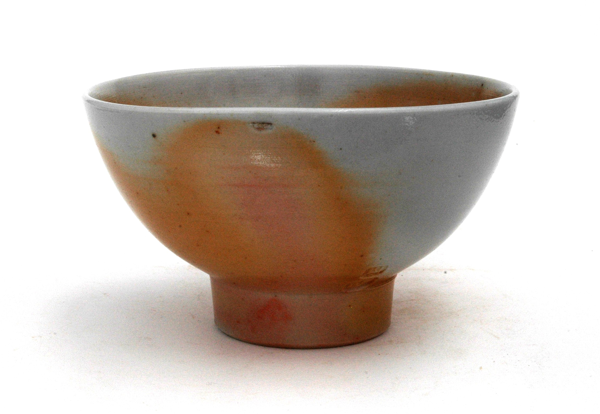 Steve Harrison, Co-existence, ceramic bowl, dimensions variable. Image courtesy the artist.