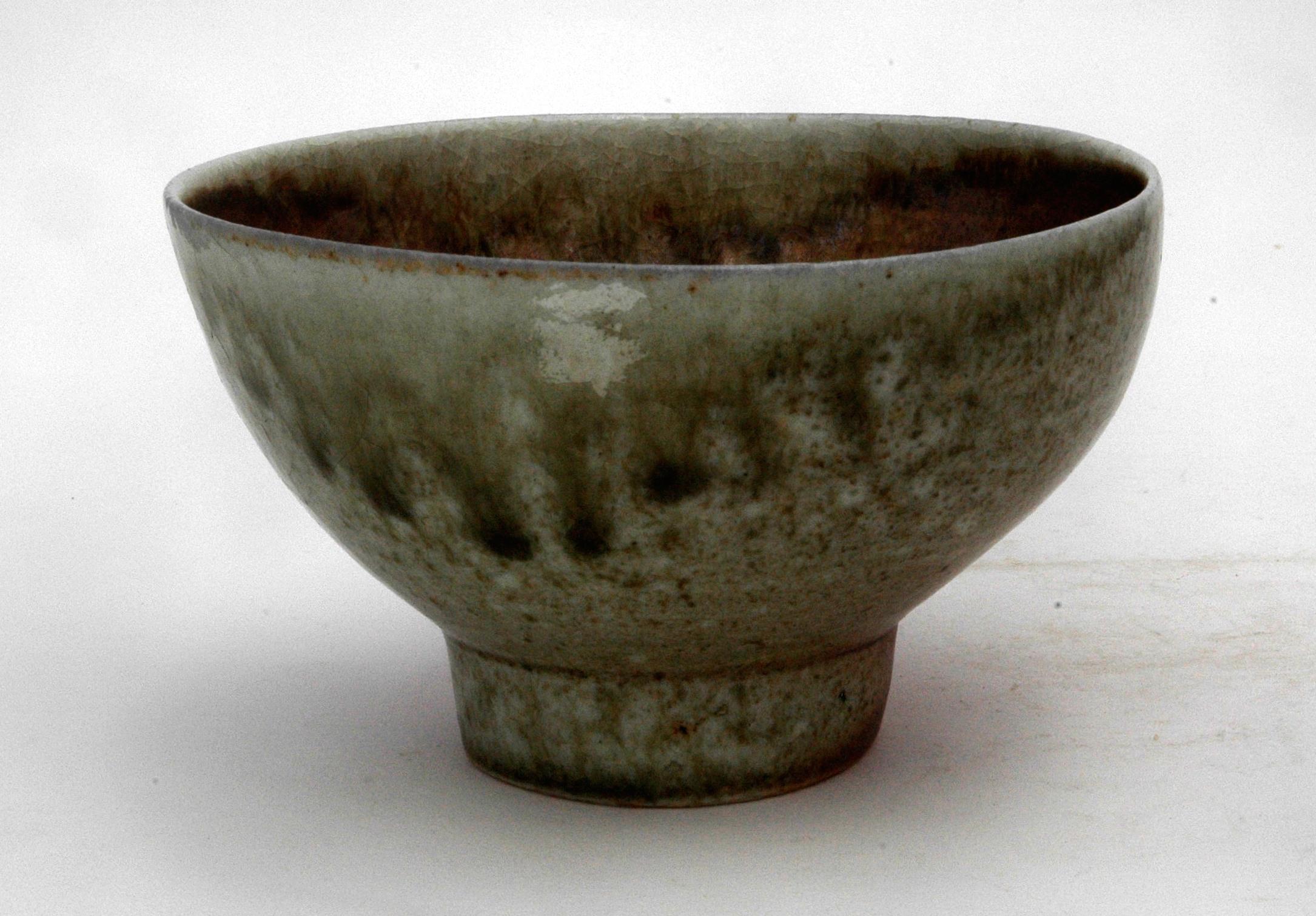 Steve Harrison, Virtue, ceramic bowl, dimensions variable. Image courtesy the artist.
