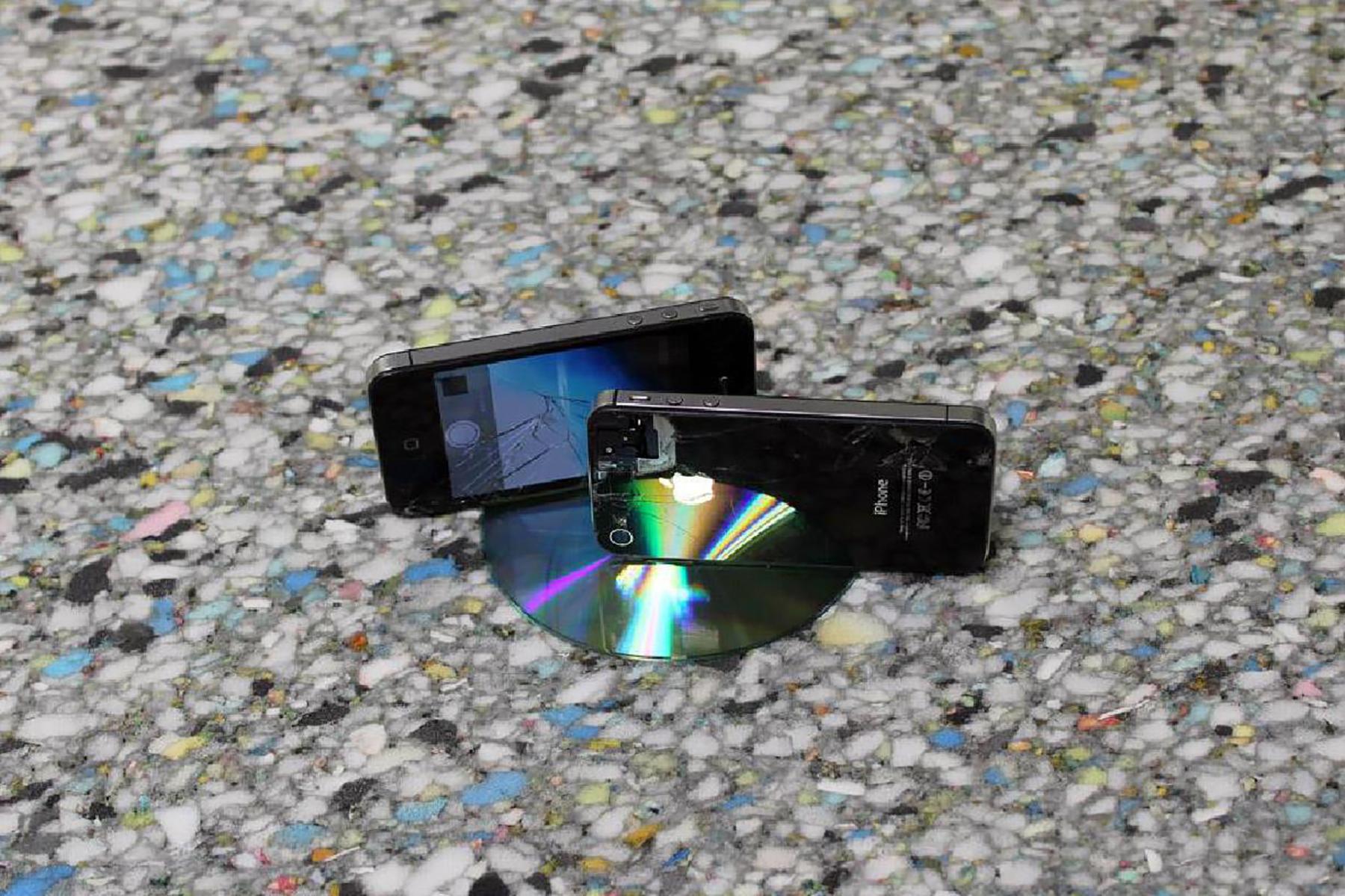 Ben Barretto, Selfie, Selfie (iphone version), 2014