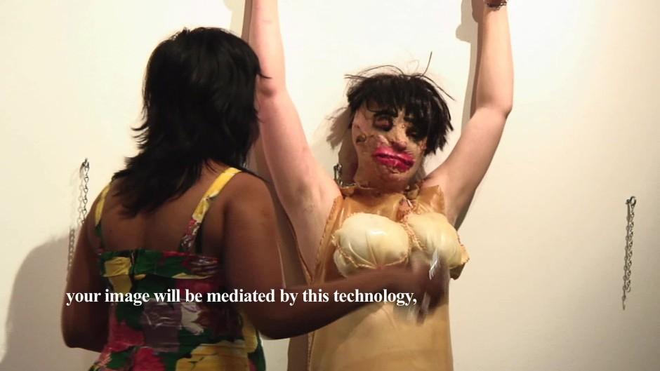 Francesca Heinz, Part Four (Performance #1)