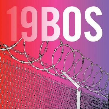19th Biennale of Sydney boycott campaign, 2014. Credit: Unknown