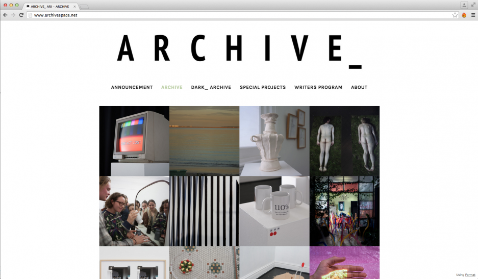 4_Archive_online