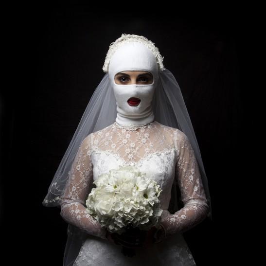 Bride I (Victoria)